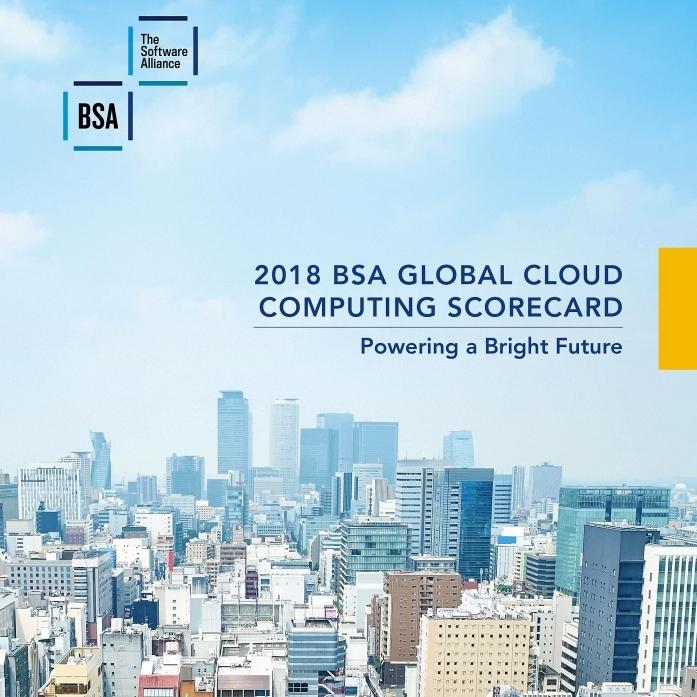 Vietnam stalls in BSA Global Cloud Computing Scorecard rankings