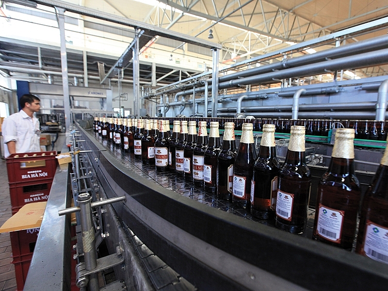 foreign investors eager to acquire habeco