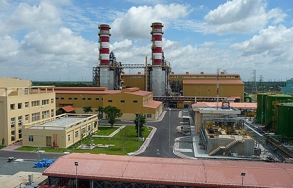 PV Power proposes taking over Nhon Trach 3 and 4 thermal power plants