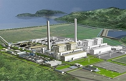 Vinacomin and EVN protest Geleximco-HUI's thermal power plants proposal