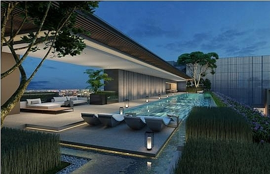 The Marq – Vietnam's ultimate luxury residential destination to be launched