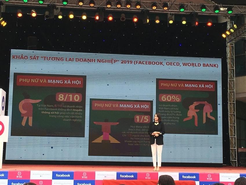 Women honoured at innovation festival