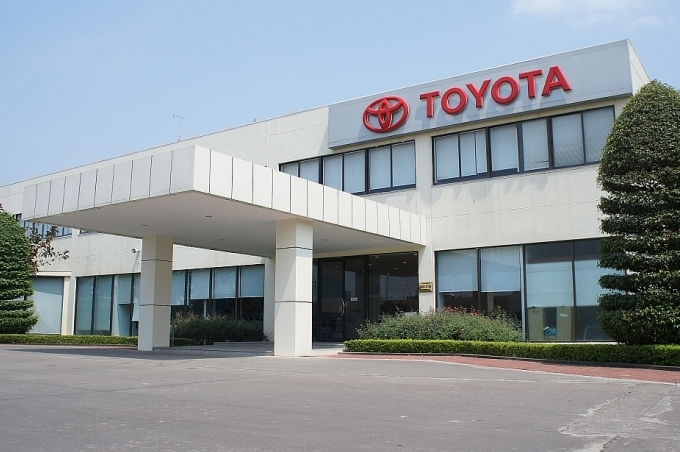 Toyota Motor Vietnam adjusts production plan in response to COVID-19