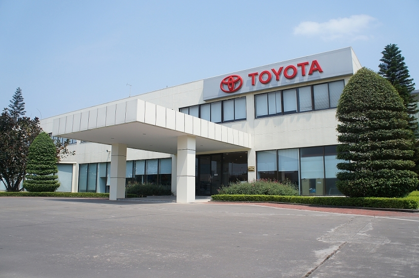 toyota motor vietnam adjusts production plan in response to covid 19