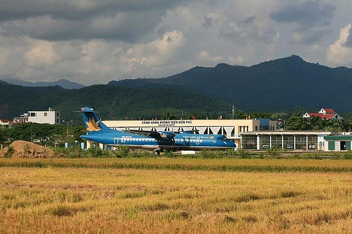 MPI proposes PM to approve expanded Dien Bien Phu Airport