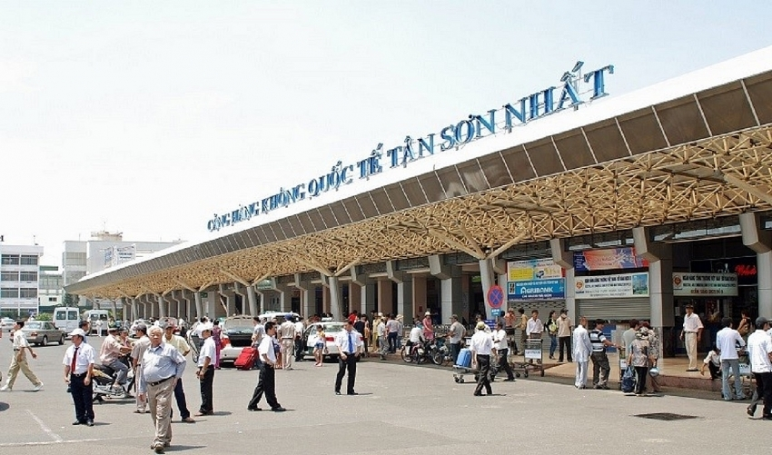 Construction of Terminal 3 of Tan Son Nhat International Airport may start in October