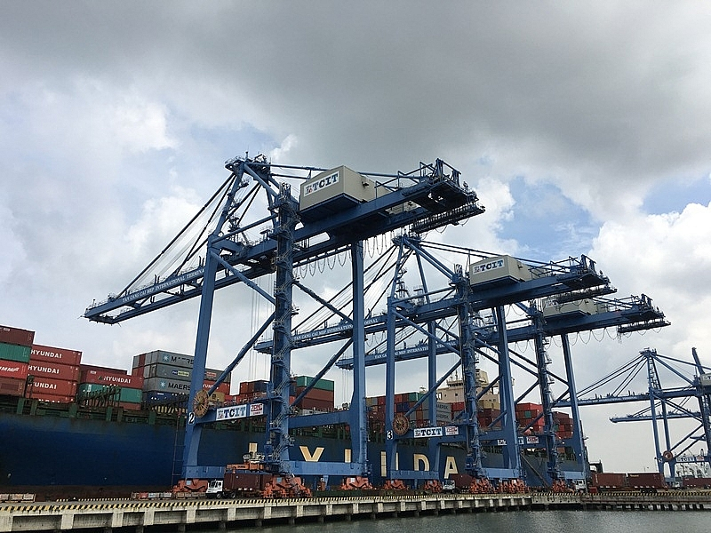 dong nai setting up plans to develop into regional logistics centre