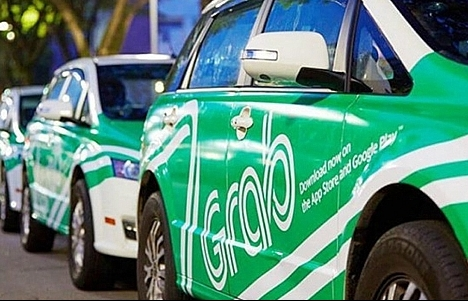 Grab expands operations to take on Go-Jek