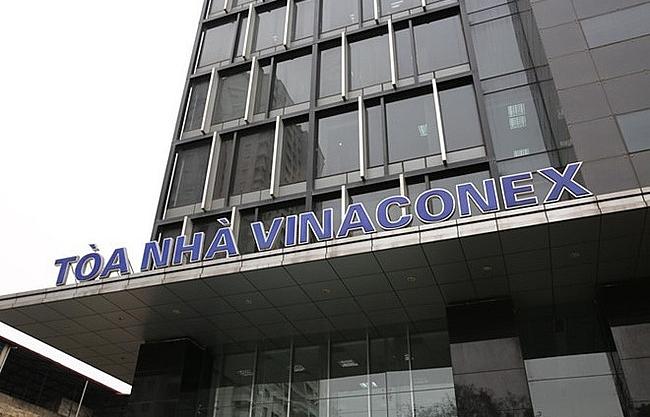 Vinaconex to make second attempt at divetment