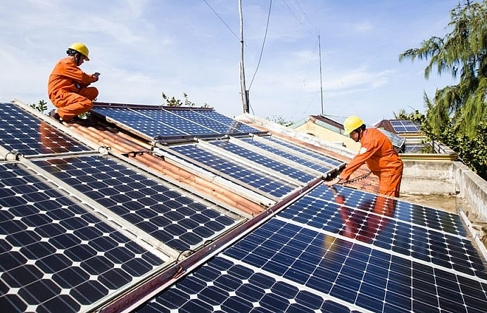 Sunseap solar farm to be kicked off in mid-2018