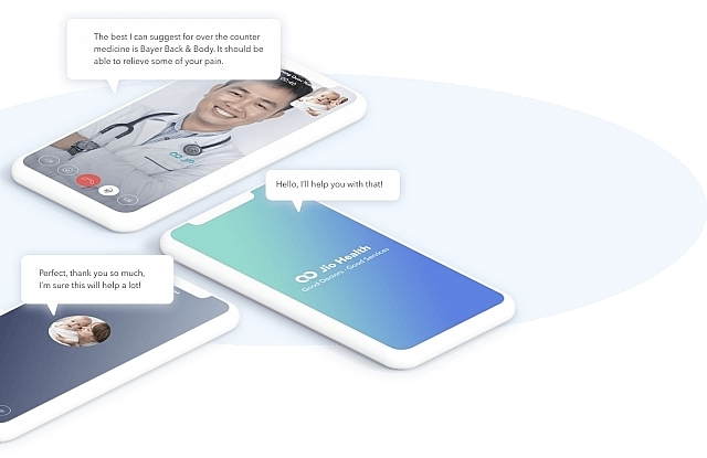 Monk's Hill Ventures makes $5 million investment in startup Jio Health