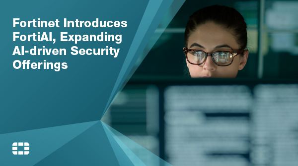 fortinet introduces self learning ai appliance for sub second threat detection