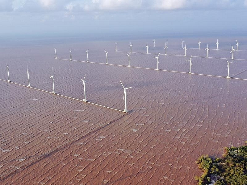 MoIT proposes keeping current FiT for wind power projects