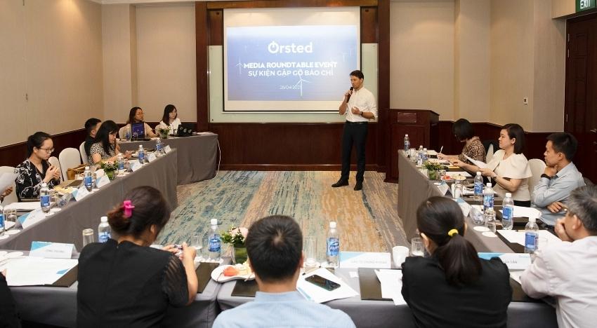Global offshore wind leader Ørsted to set up office in Vietnam