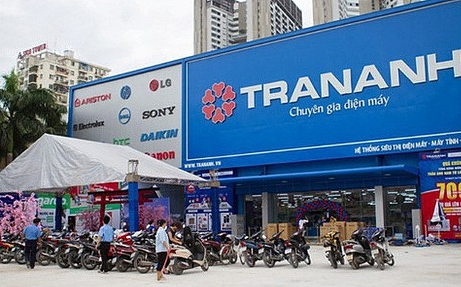 Tran Anh closes weak fourth quarter of financial year