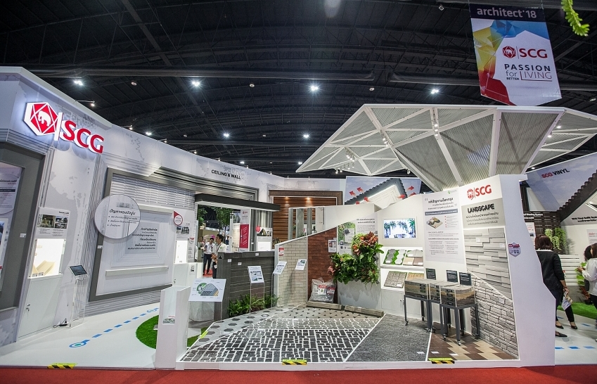Passion for Better Living: SCG showcases home and living innovations