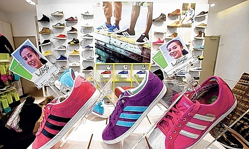 global shoe manufacturers shift sourcing from china to vietnam