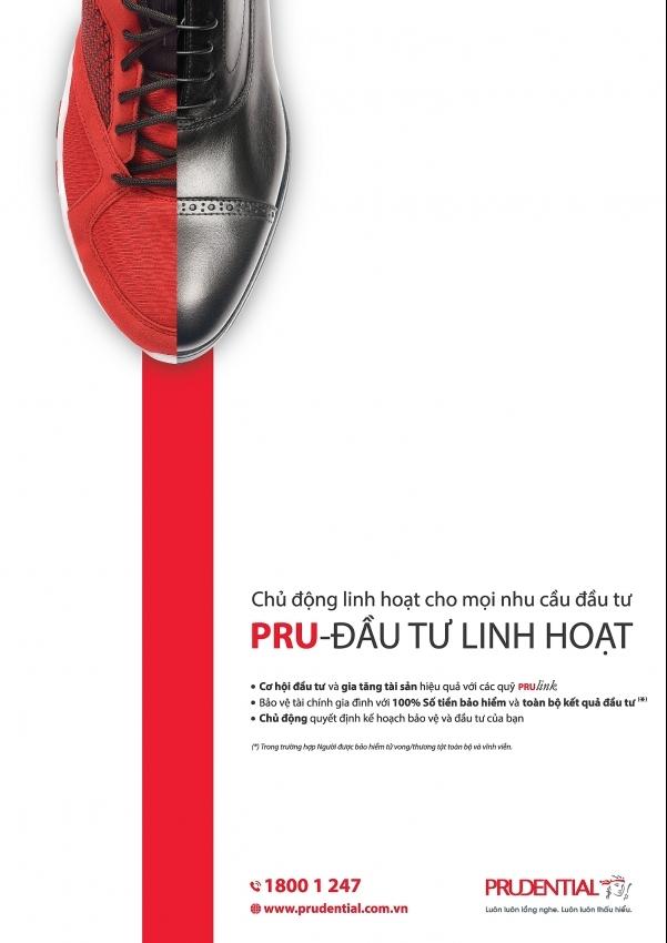 Prudential launches PRU-FlexInvest