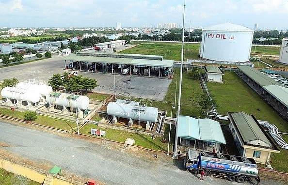 PV Oil names four competitors for strategic investor position