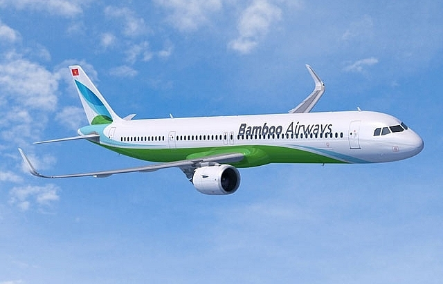 Bamboo Airways comes closer to first commercial flight