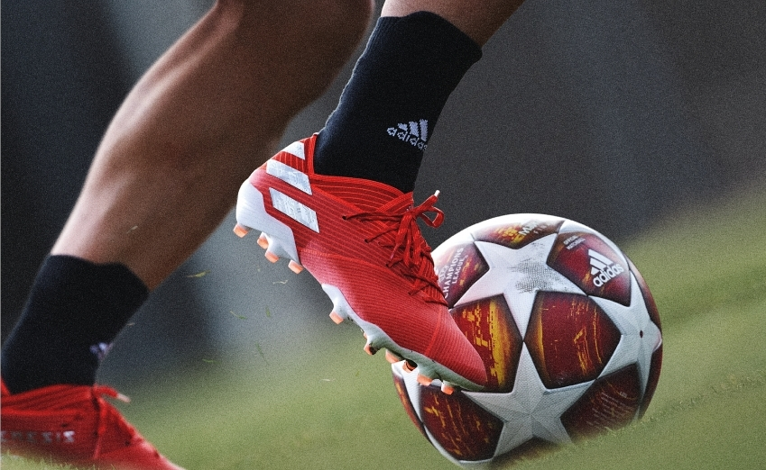 adidas NEMEZIZ 19: Messi's weapon upgraded with a new look