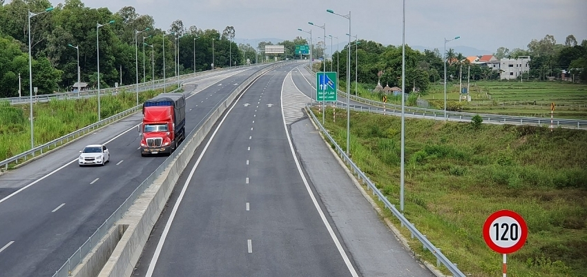 Names of two contractors for National Highway 45 - Nghi Son Section disclosed