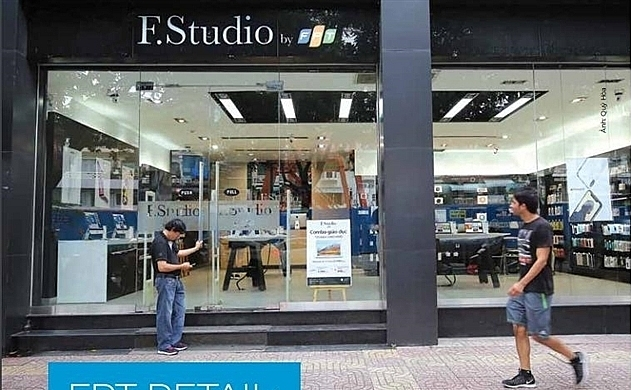F.Studio's prospects made more abysmal by rumours of first Apple Store in Vietnam