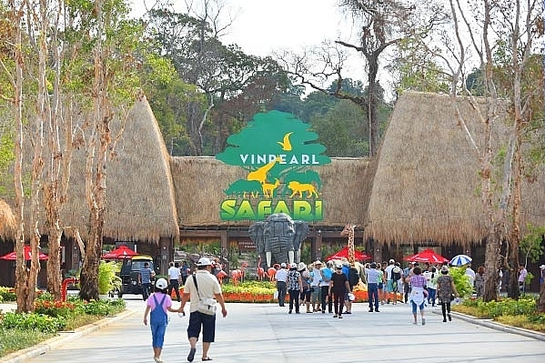 Vingroup wants to develop 1,100 hectare Vinpearl Safari project in Halong