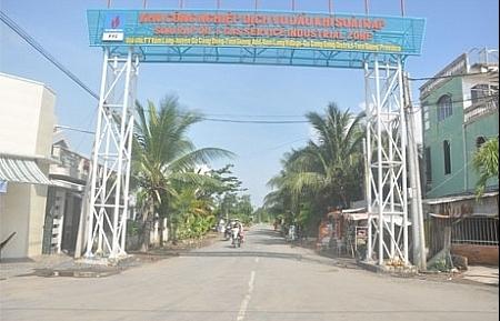 Soai Rap Petroleum Service Industrial Zone to be revoked