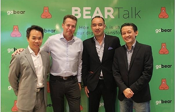 gobear fintech is shaping business digital transformation
