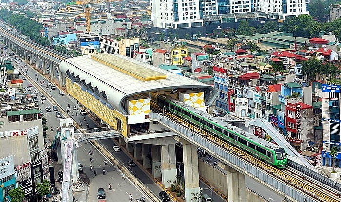 five metro line projects report a cost overrun of 347 billion