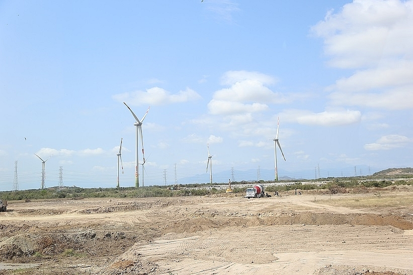 2nd edition of Vietnam Wind Power to kick off on June 11