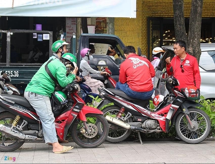 Viettel joins ride-hailing market