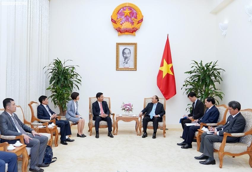 AEON to develop $280 million shopping mall in Hanoi
