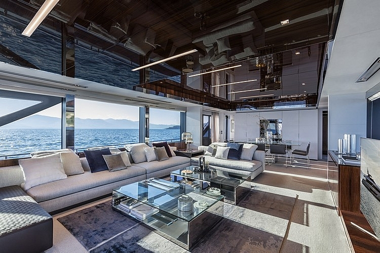 luxyacht officially becomes luxury yacht distributor of ferretti group