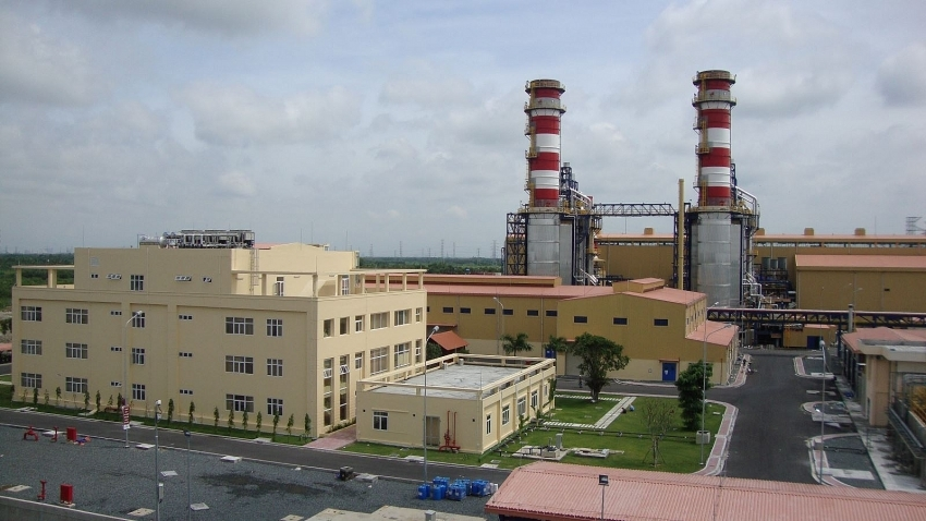 Nhon Trach 3 and 4 thermal power plants look for shareholder approval to kick off