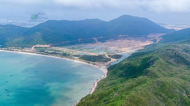 SJM Holdings wants to develop $6 billion casino complex in Quy Nhon