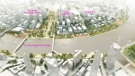 Lotte signs contract to build $884 million Eco-Smart City
