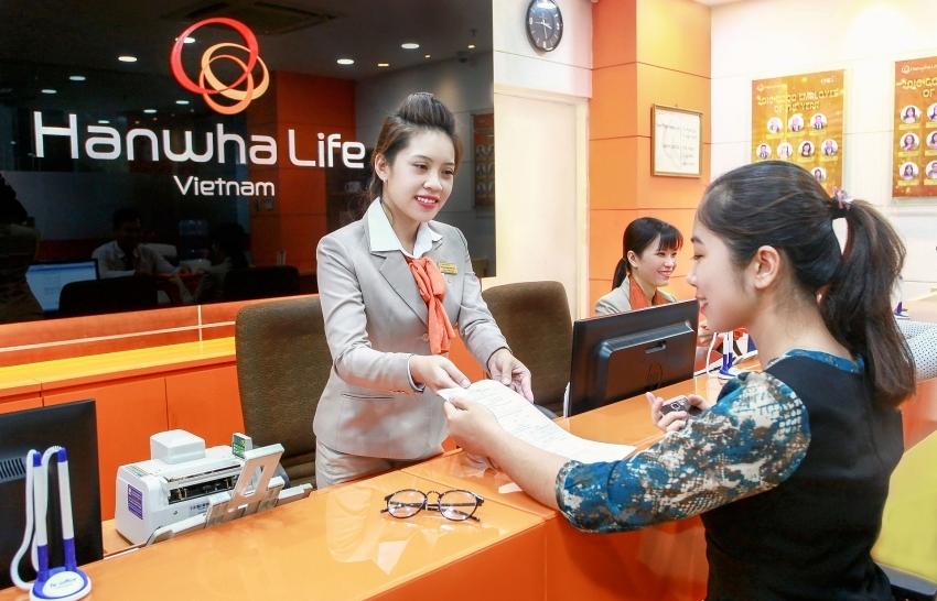 Hanwha Life Vietnam increases charter capital to $233 million