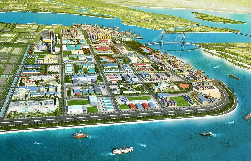 Haiphong backtracks on hasty promise to $800 million paper project