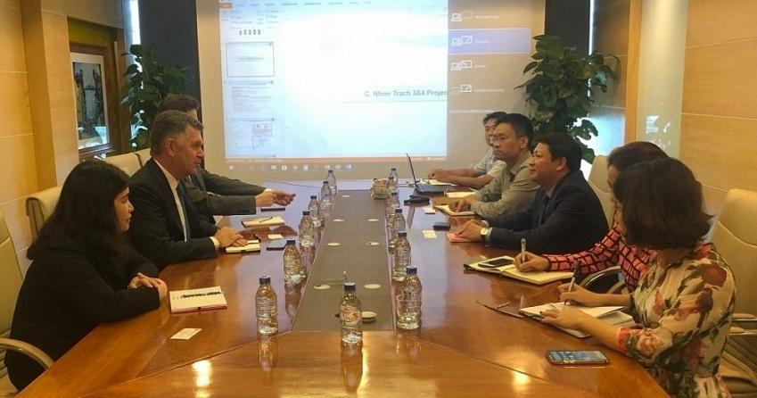 Societe Generale eyes Nhon Trach 3&4 thermal power plants