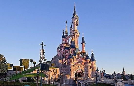 Vietnam to have second Disneyland-esque amusement park project