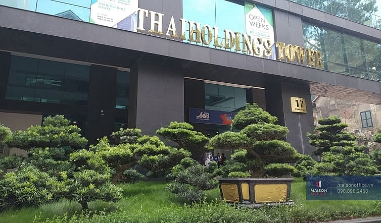 Thaiholdings to acquire its parent company