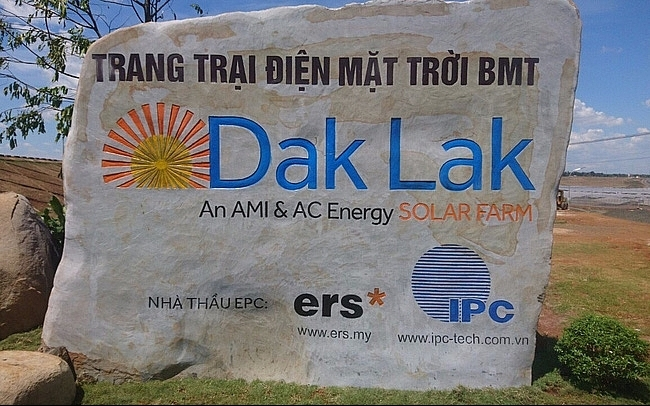 AC Energy steps on gas with development of Vietnam's largest wind farm