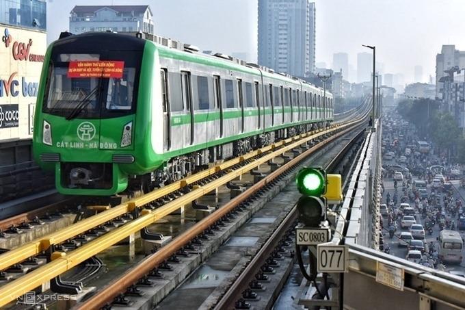 MPI proposes government to approve $1.75 billion Metro Line 3