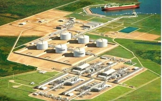 Investors line up to develop Vung Ang III Power Plant