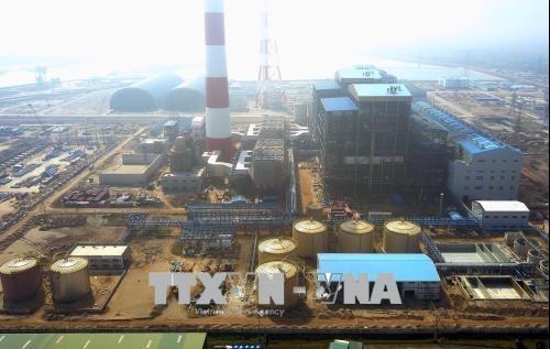 $1.82 billion Thai Binh 2 Thermal Power Plant urged to begin operation in 2022