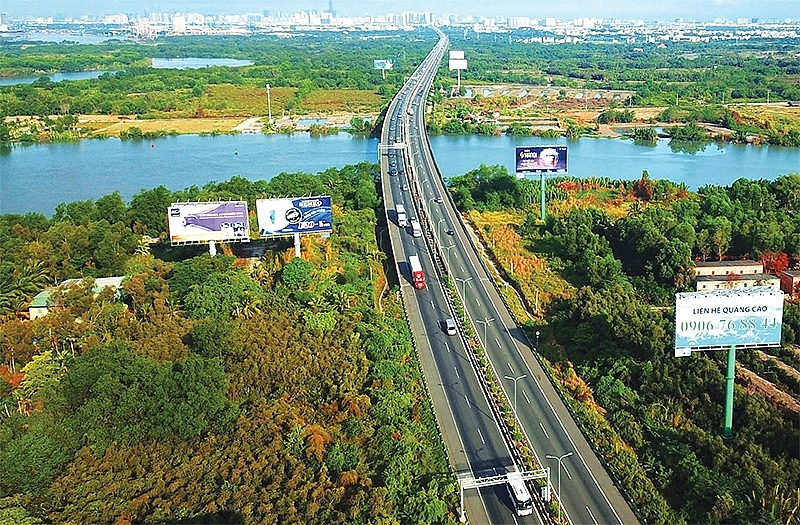 Ho Chi Minh City to prioritise regional linkages via transport infrastructure projects