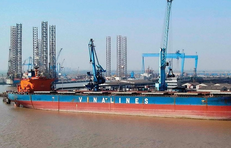 Vinalines to conduct IPO on September 5