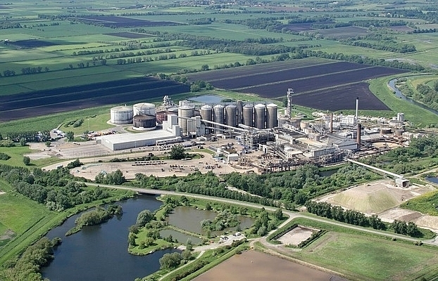 POSCO wins $72.33 million contract for Long Son Petrochemical Complex